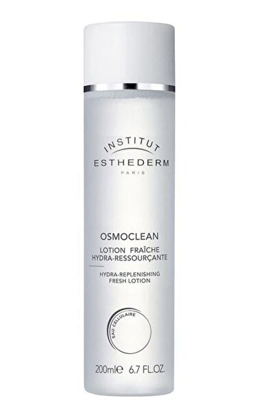 INSTITUT ESTHEDERM Osmoclean Hydra Replenishing Fresh Lotion 200 ml