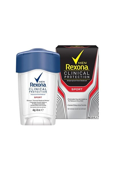 Rexona Clinical Protection Sport Stick 45 Ml