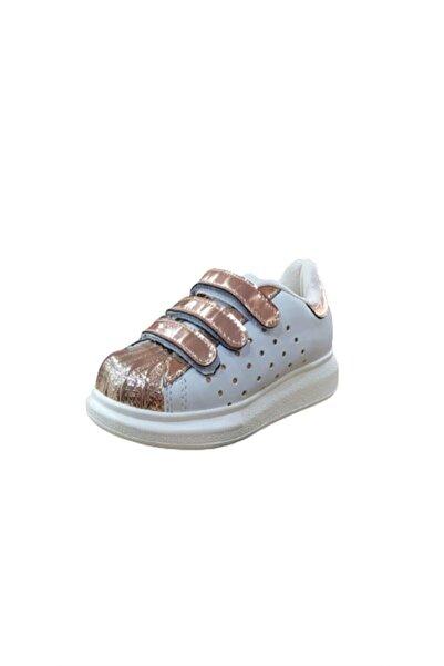 Vicco Kız Çocuk Bronz Ayakkabı 937v721