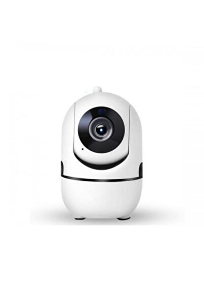 Enshall Bebek Camera 1080p Kablosuz Ip Kamera Wifi Kamera Akıllı Otomatik Cmr 6 Ensağlam