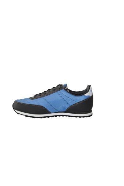Lescon Les-1772 Kadın Mavi Spor Ayakkabı