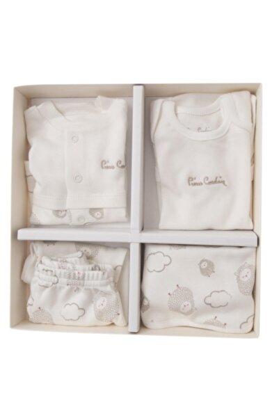 Pierre Cardin Baby Pierre Cardin 6'lı Hastane Çıkış Seti