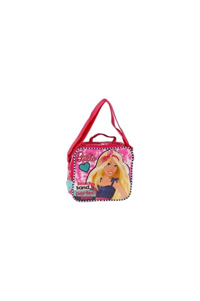 Hakan Çanta Barbie Beslenme Çantası