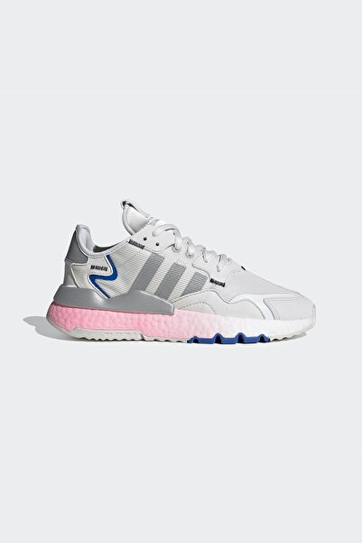 adidas Kadın Günlük Spor Ayakkabı Nite Jogger W Fy5748