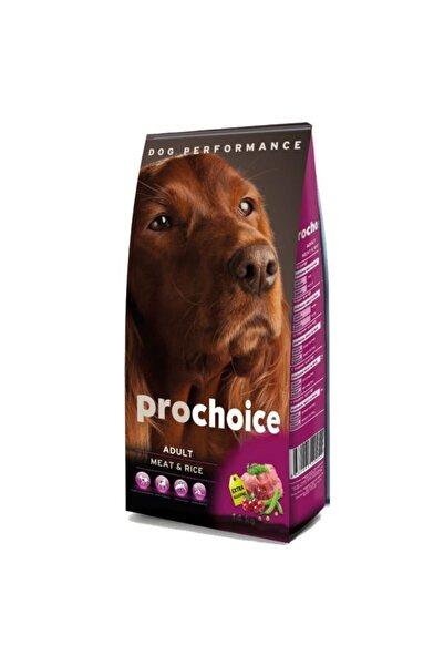 Pro Choice Prochoice Etli Yetişkin Köpek Maması 12 Kg