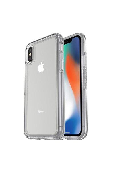 OTTERBOX Symmetry Clear Uv Dayanıklı Iphone X/xs 5,8 Kılıf Şeffaf