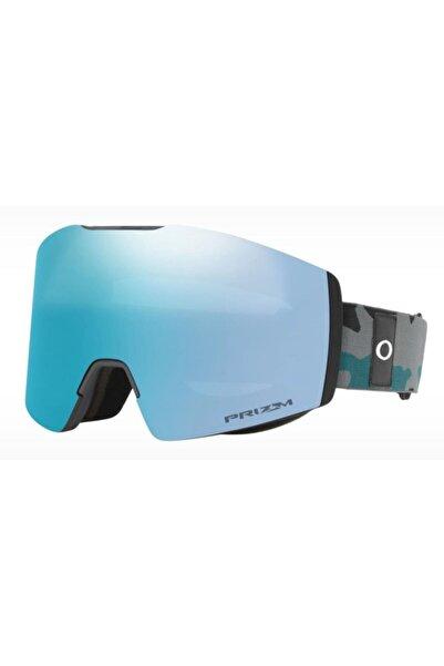 Oakley Oo7103 Fall Lıne Xm 18 Prızm Kayak Gözlüğü