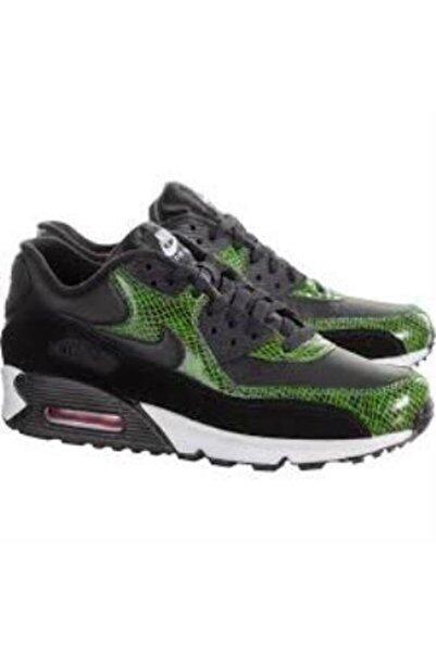 Nike Air Max 90 Yeşil Python