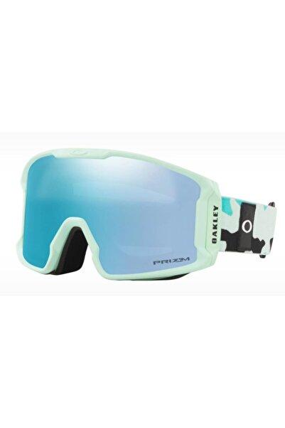 Oakley Oo7093 Line Miner Xm 27 Prizm Kayak Gözlüğü