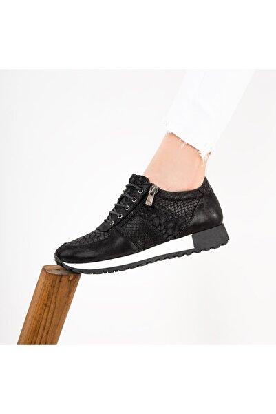 Venüs 19k A1914120 Spor Ayakkabı Siyah