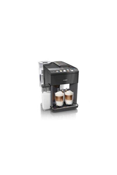 Siemens Tq505r09 Eq5 Integral Tam Otomatik Kahve Ve Espresso Makinesi Siyah