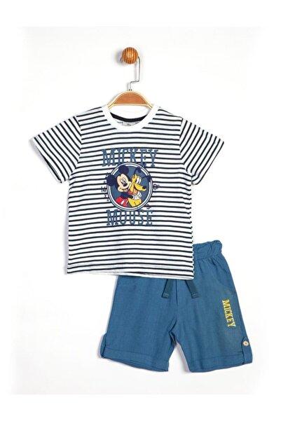 Mickey Mouse Disney Çocuk 2'li Takım 13899