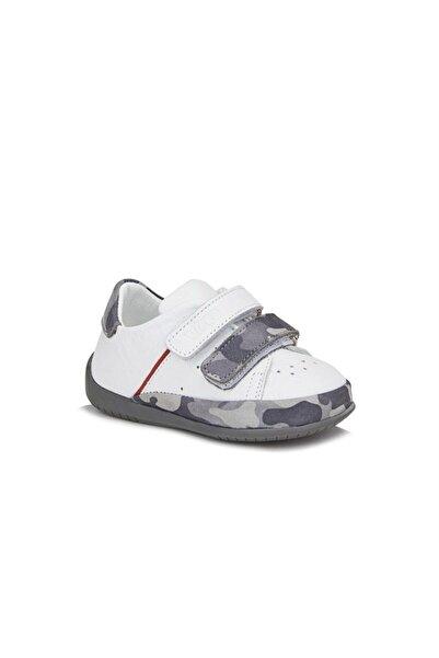 Vicco Ilk Adım Deri Ayakkabı 918.e20y.010-11