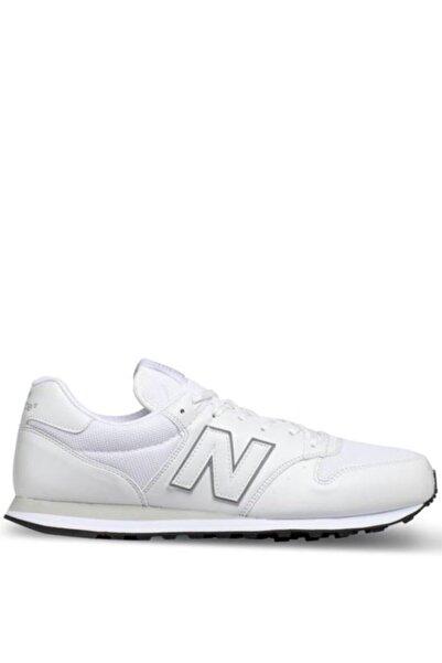 New Balance Erkek Günlük Ayakkabı (Gm500nwr)