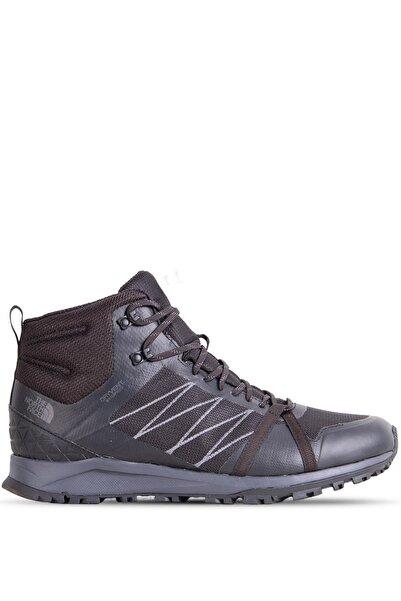 THE NORTH FACE Erkek Ayakkabı Siyah (Nf0a47heca01tf43)
