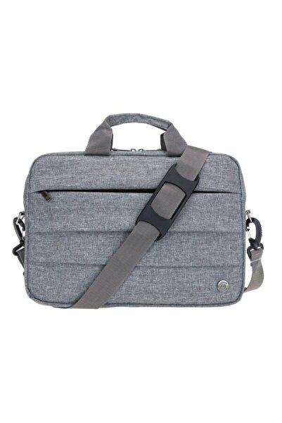 PLM Canyoncase 15.6 Inç Laptop Çantası Gri