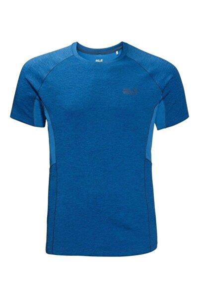 Jack Wolfskin Hydropore Xt Vent Erkek T-shirt - 1806121-1062