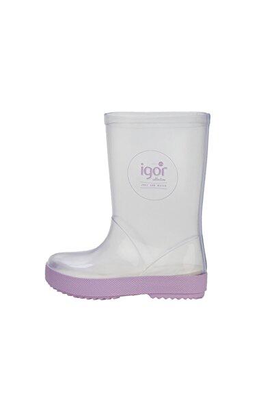 IGOR Splash Cristal Yağmur Çizmesi