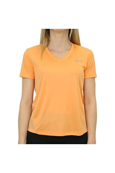 Nike Women Running Top Kadın Tshirt At6756-882