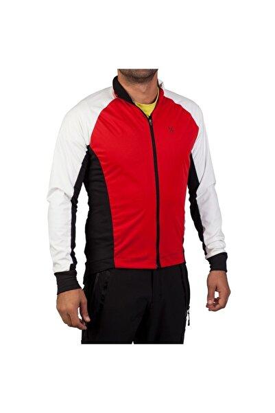 Exuma 271116 Kırmızı Bisiklet Mont