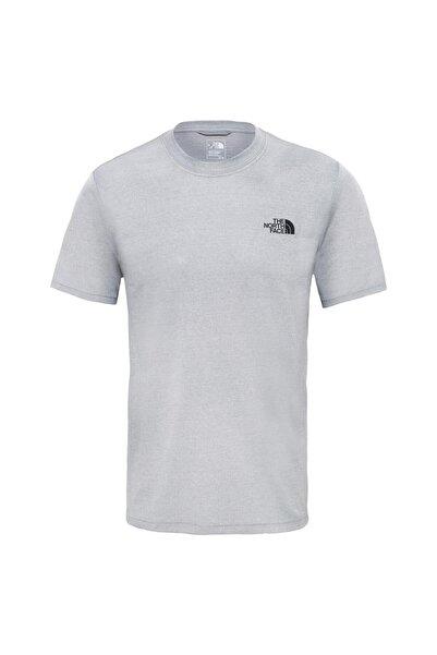 THE NORTH FACE Reaxion Amp Crew Erkek T-shirt - T93rx3dyx