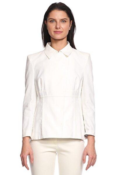 Costume National Beyaz Ceket