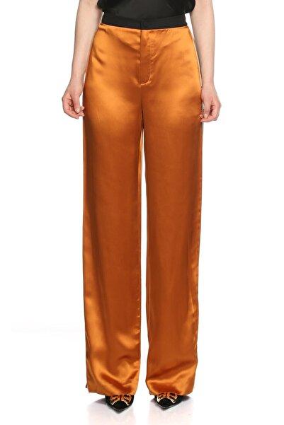 Lanvin Turuncu Pantolon