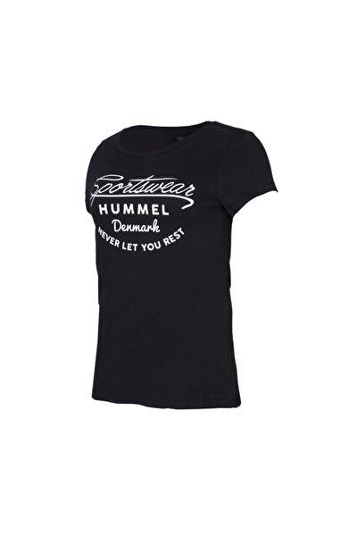 HUMMEL Kumın Kısa Kollu Tişört