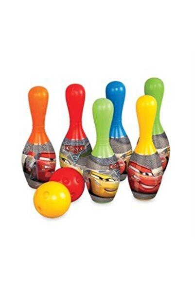 DEDE Cars Bowling Seti Oyuncak 01917