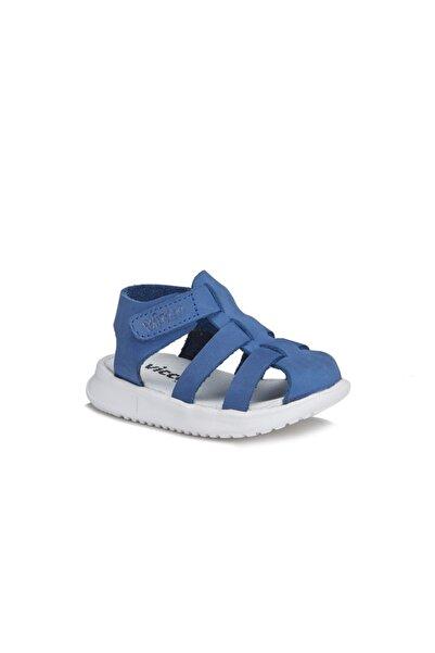 Vicco Pisa Erkek Ilk Adım Saks Mavi Sandalet