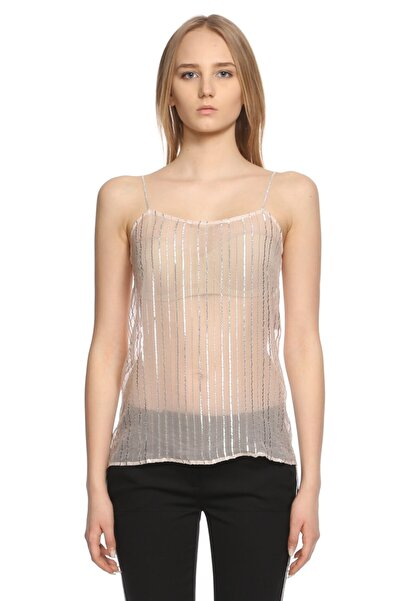 Stella McCartney Pembe Top