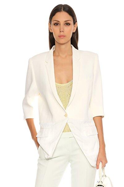 Barbara Bui Beyaz Ceket