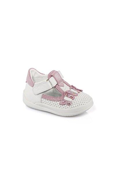 Vicco Locco Kız Ilk Adım Beyaz Günlük Ayakkabı