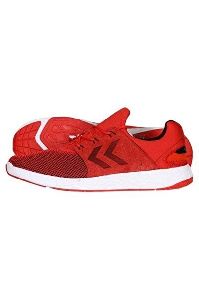HUMMEL Unisex Kırmızı Terrafly Np Ayakkabı 200612-4115