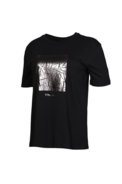 HUMMEL Calvına Kısa Kollu Tişört