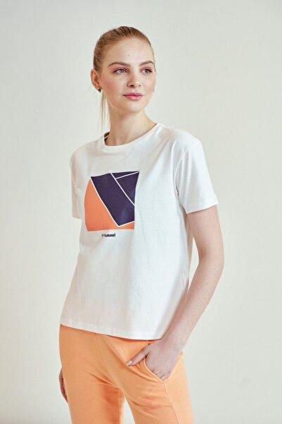 HUMMEL Monıca Kısa Kollu Tişört