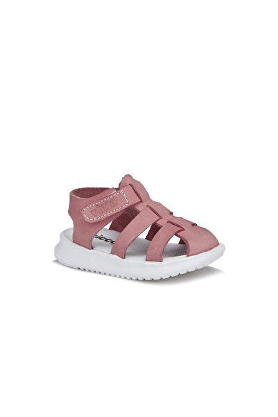 Vicco Pisa Kız Ilk Adım Pembe Sandalet