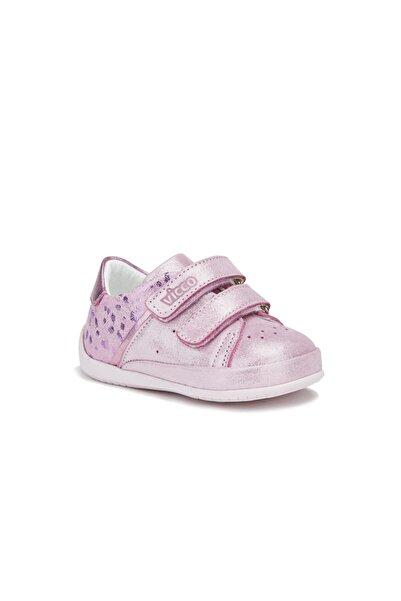 Vicco Level Kız Ilk Adım Pembe Günlük Ayakkabı