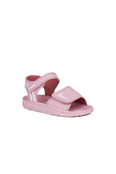 Vicco Dory Kız Çocuk Pembe Sandalet