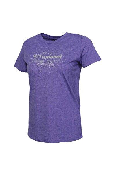 HUMMEL Tıvo Kısa Kollu Tişört