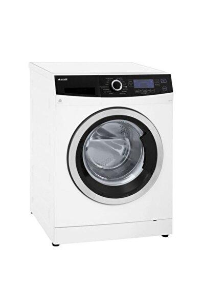 Arçelik 8127 N 8 Kg 1200 Devir In Love Çamaşır Makinası