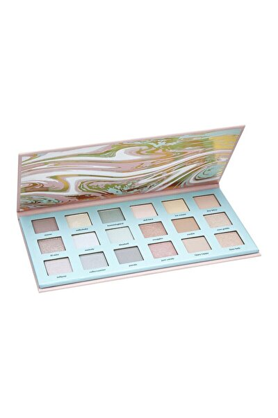 Rival Loves Me Far Paleti No:02 Latest Candy Pastels 14 gr