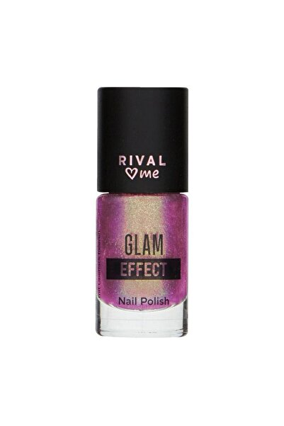 Rival Loves Me Oje No:01 Glam Effect Rainbow Crystals 9 ml 4305615700441