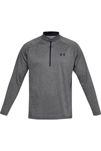 Under Armour Erkek Spor Sweatshirt - Ua Tech 2.0 1/2 Zip - 1328495-090