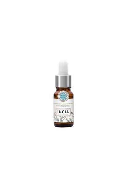 Incia Kaş ve Kirpik Güçlendirici Serum 10 ml