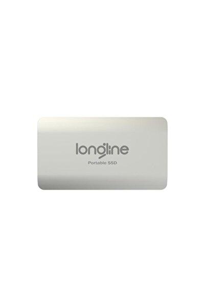 LONGLINE 128gb Taşınabilir Portable Ssd Usb 3.1 Ssd Harici Disk Lngusbssd3/128gb