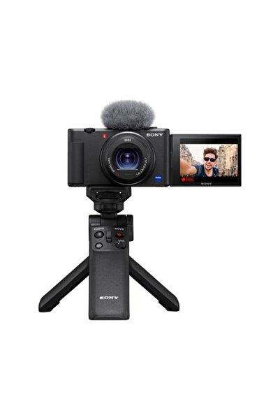 Sony Zv-1 Vlog Kamerası + Gp-vpt2bt Gimbal