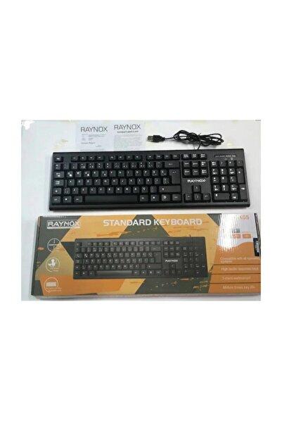 RAYNOX Rx-k05 Q Standart Kablolu Klavye