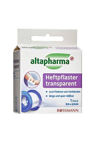 Altapharma Şeffaf Plaster 1 Adet
