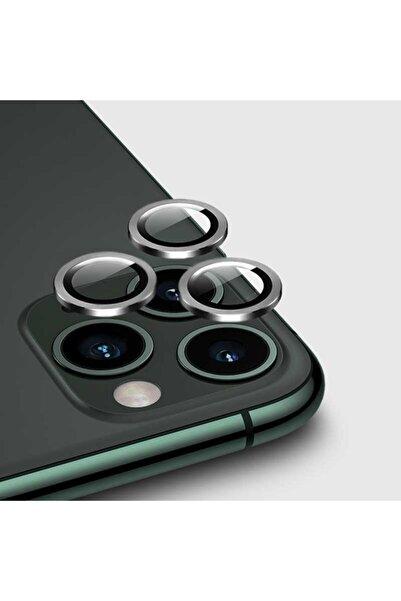 zore Iphone 12 Pro Uyumlu Cl-02 Kamera Lens Koruyucu